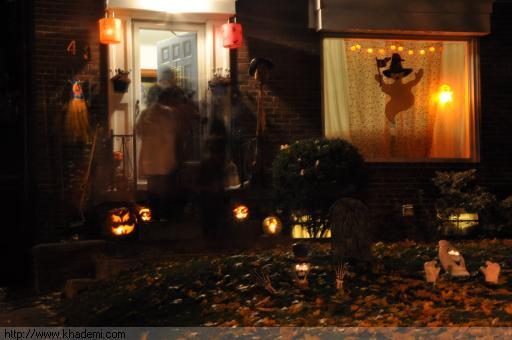 Halloween 2008 Photos
