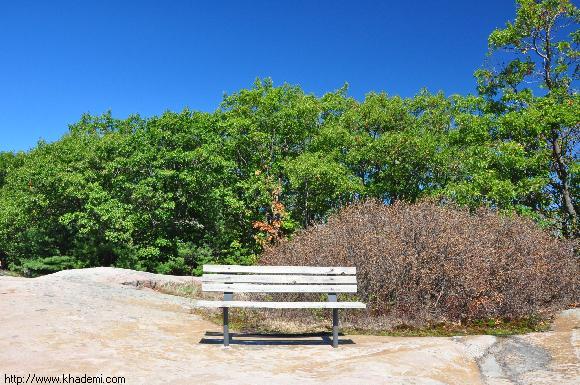 پارک گردی تابستانی