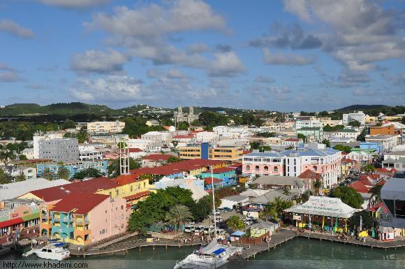 سفر به شهر میامی و جزایر اطراف