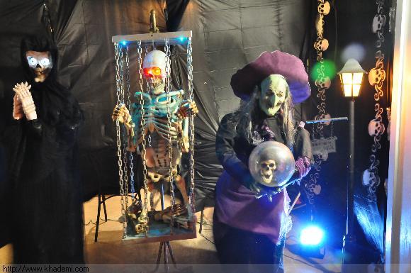 هالووین 2013